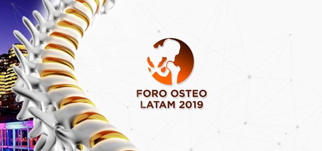 Foro Osteo Latam 2019