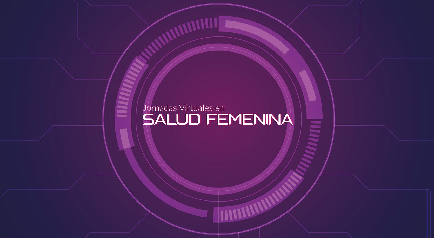Jornadas Virtuales en Salud Femenina 2020