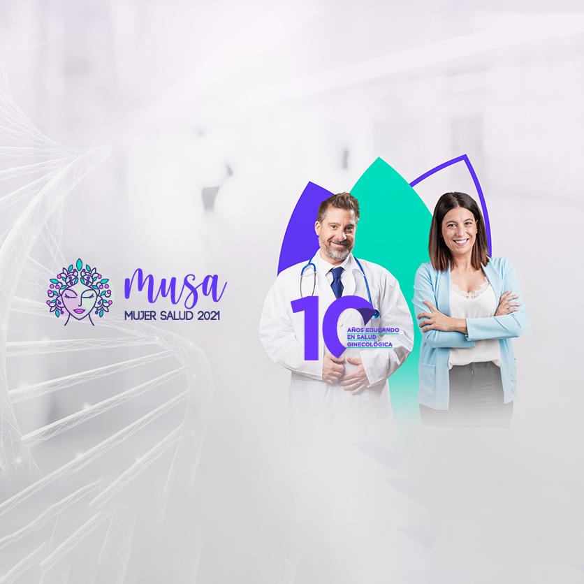 Foro Mujer Salud 2021